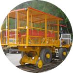 Lorry Based Road Rail Vehicles G O S Tool Amp Engineering